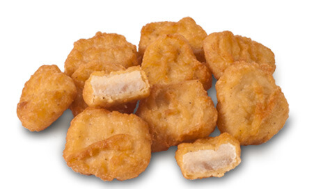 Produktbild Chicken Nuggets
