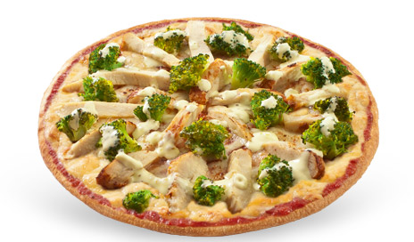 Produktbild Pizza Chicken